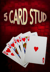 Five card stud betting rules basketball betting closed serie a