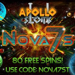 Nova7s-aps