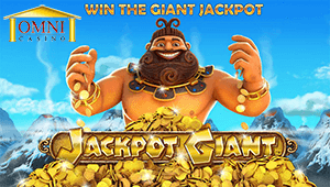 Win R85 Million Jackpot at Omni Casino!