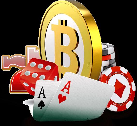 Bitcoin Casino at Casino.com South Africa