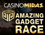 casino-midas-amazing-gadget-race2