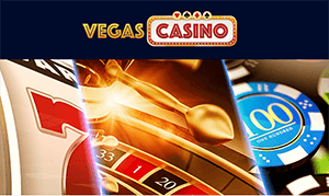 Get Free Chips and Free Spins at VegasCasino in May