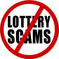 Lottery Scams | Lottery Fraud |How to Identify a Lottery Scam