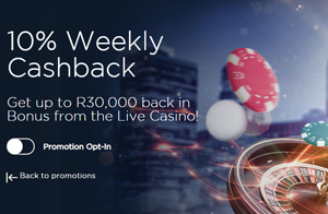 10-weekly-cashback-up-to-r30-000-at-casino-cruise-live-casino