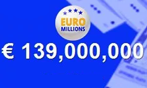 euro-millions-lottery-jackpot-stands-at-€139-million
