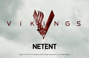 historical-tv-series-vikings-to-be-made-into-new-netent-slot-game