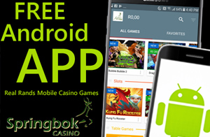 new-android-app-rolled-out-for-springbok-casino-players
