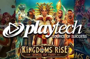 playtech-launches-new-kingdoms-rise-games-suite