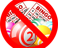 no more bingo