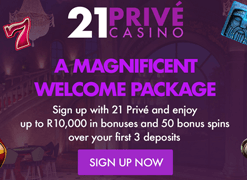 exclusive online mobile casino