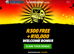 africasino-website-screenshot