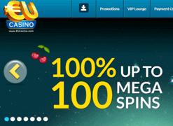 Eu casino reviews free baccarat app