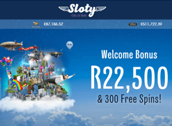 sloty-casino-website-screenshot