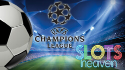 slots-heaven-Champions-League
