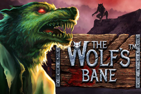 the-wolfs-bane-slot-logo