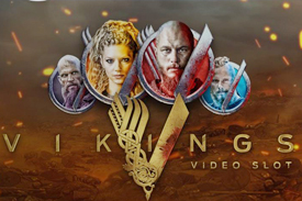 vikings-slot-logo