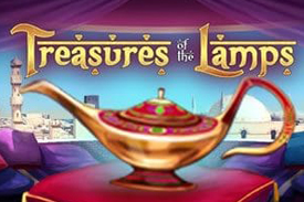 treasures-of-the-lamps-slot