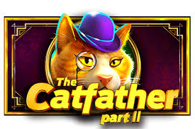 the-cat-father-part-II-slot