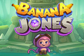 banana-jones-slot-logo