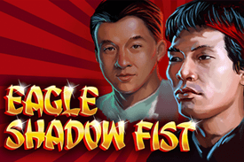 eagle-shadow-fist-slot-logo