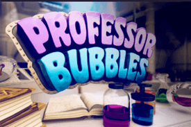 professor-bubbles-slot