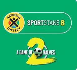 sportstake 8