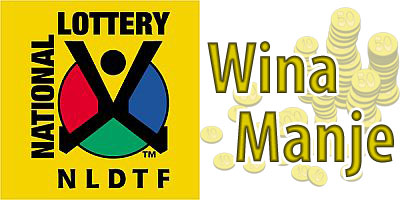 Wina Manje Lottery South Africa | Wina Manje Scratch Cards