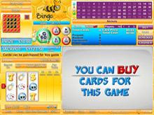 Bingobeez Party Hall Bingo