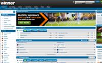 Mobile Sports Betting - Winner Sports