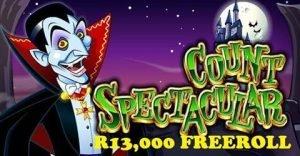 Halloween-Freeroll-Tournament-at-Silver-Sands-Jackpot-Cash