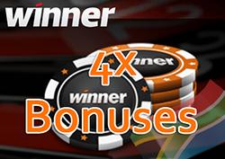 Winner-Casino-4x-bonuses