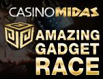 casino-midas-amazing-gadget-race2