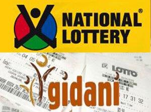 lottery-gidani