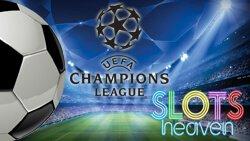 slots-heaven-Champions-League
