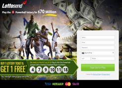 lotto-send-website-screenshot