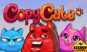 50-free-spins-on-copy-cats-slot-at-gday-casino