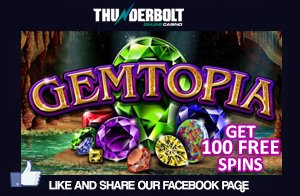 oco-like-our-facebook-page-and-get-100-free-spins-on-gemtopia