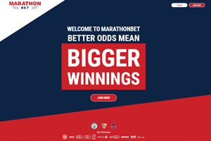 Marathon Bet Sports
