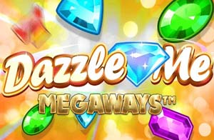 NetEnt Announces Release of New Dazzle Me Megaways Slot