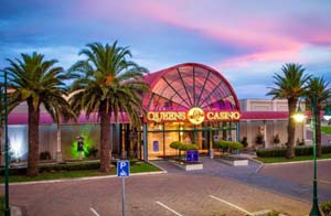 Queens Casino Seeks to Improve Gambling Options in Eastern Cape